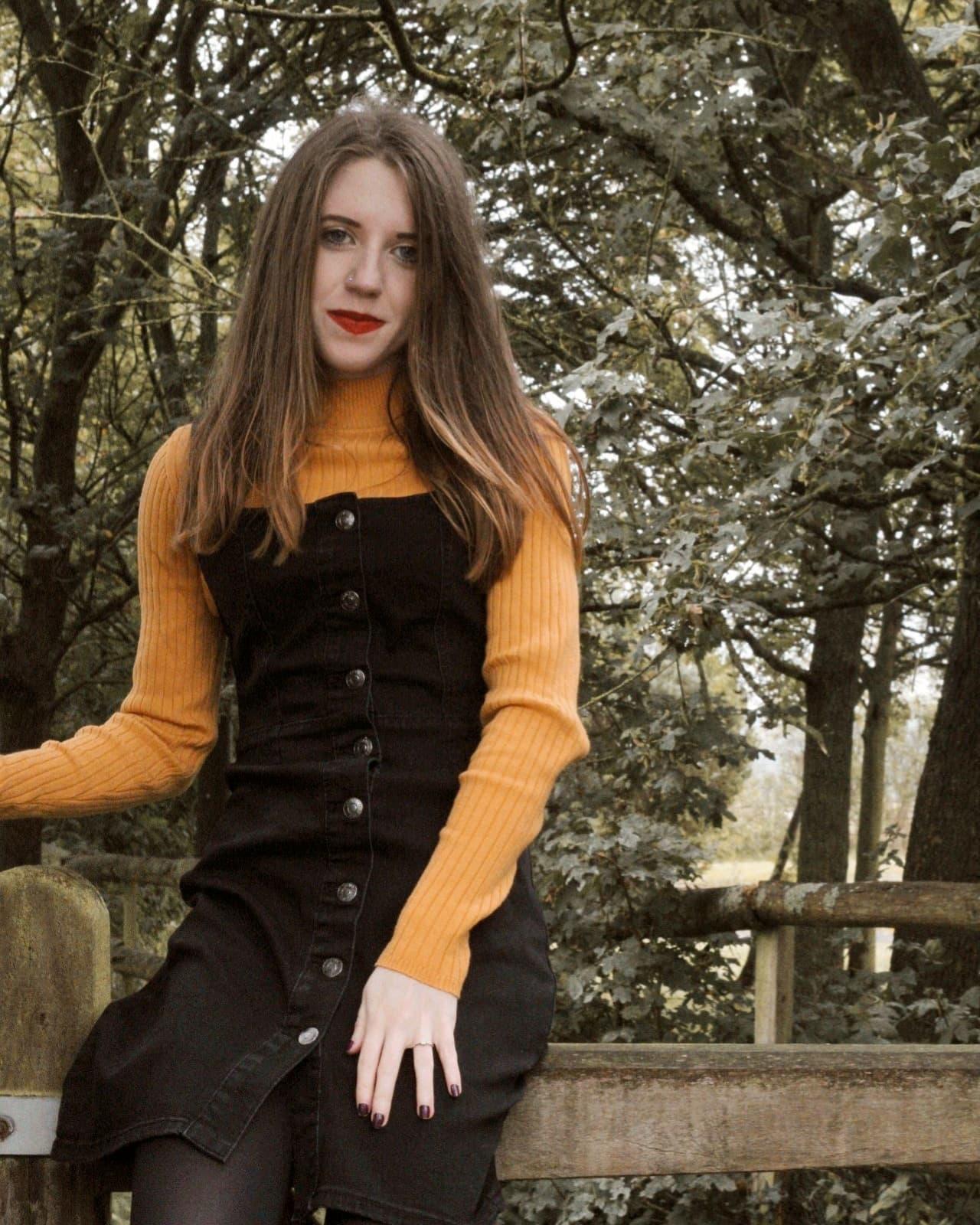 Primark autumn outfits