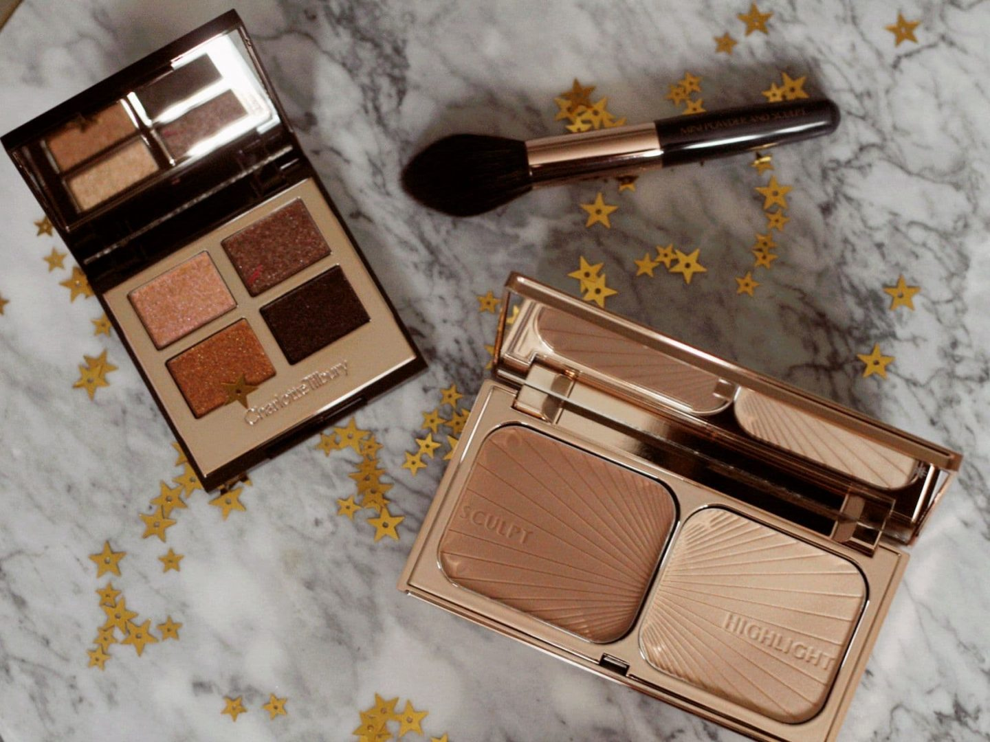 Charlotte Tilbury Filmstar Bronze and Glow Limited Edition