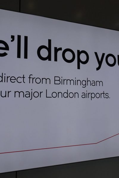 National Express Birmingham